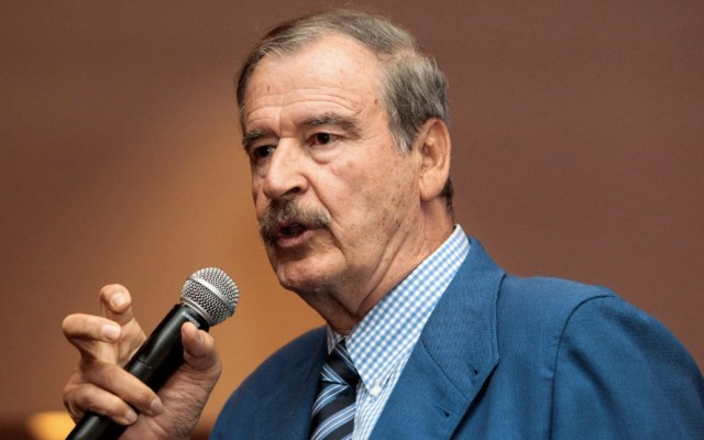 Pensiones a ex presidentes no son abuso de poder: Vicente Fox - Foto de Internet