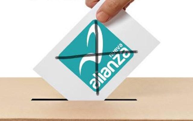 Nueva Alianza impugna elección presidencial en Michoacán - Foto de internet