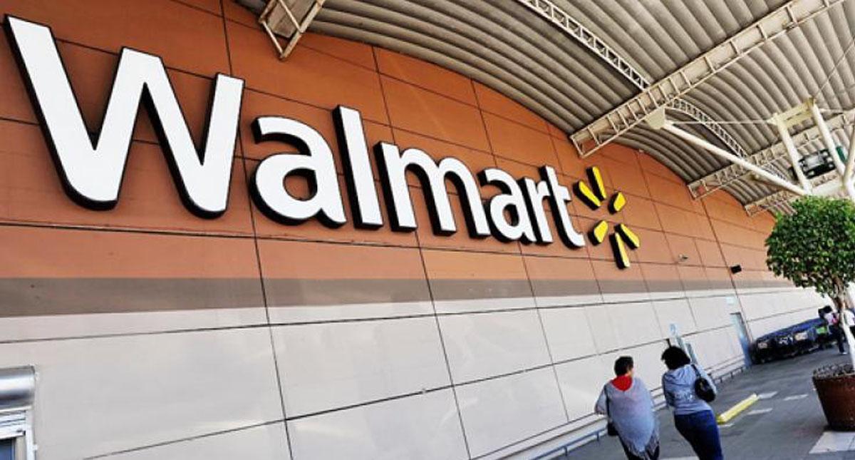 Ahora Walmart venderá gas LP en sus tiendas