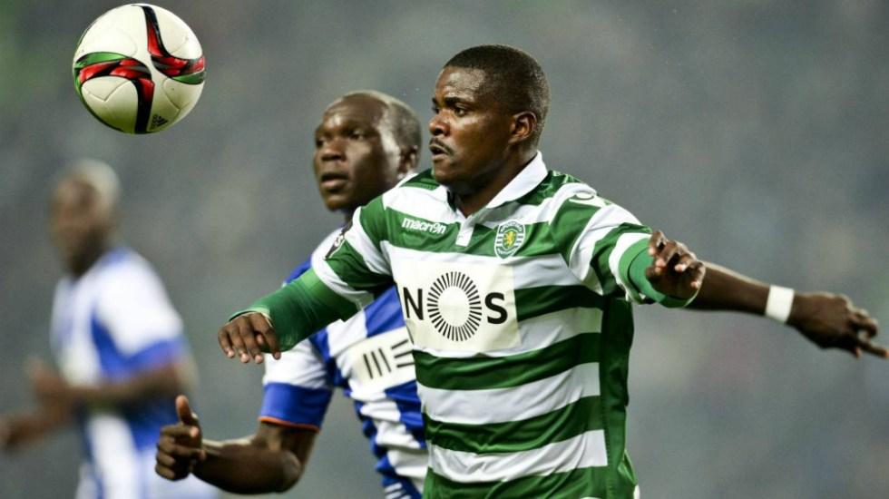Betis contrató al portugués William Carvalho - Foto de AFP