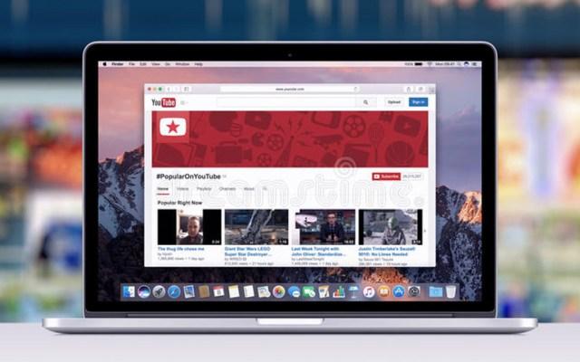 Google estaría haciendo más lento YouTube si no se utiliza Chrome