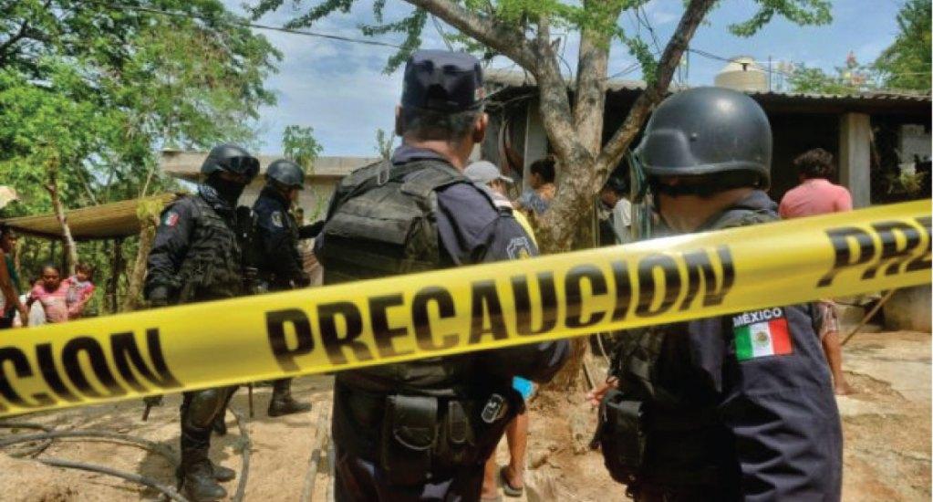 Hallan seis cadáveres en Zacatecas