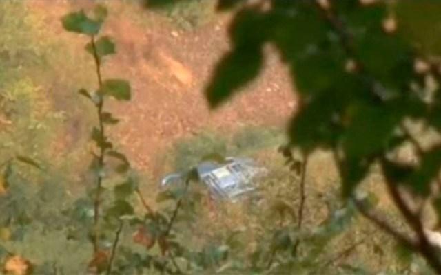 Accidente deautobús deja al menos 15 muertos en Bulgaria