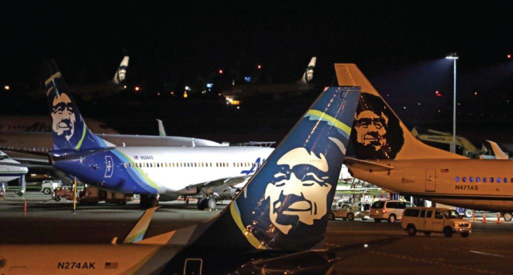 Empleado que secuestró avión en Seattle no tiene vínculos terroristas