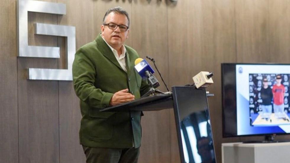 'Los Rojos' están desmantelados al 95 por ciento: Alberto Capella