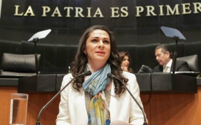 Ana Guevara impulsará creación de una Secretaría del Deporte - Foto de Internet