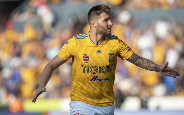 Gignac no jugará ante Cruz Azul en el Azteca - Foto de Mexsport