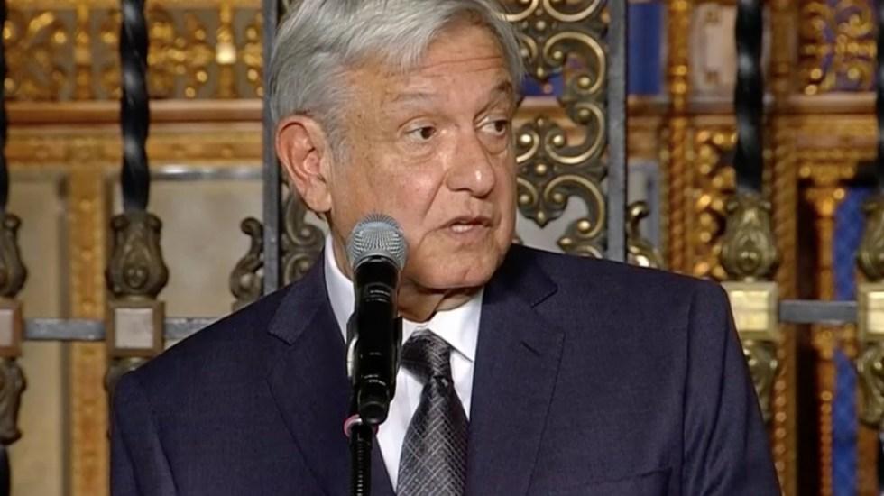 López Obrador y Peña Nieto inician transición del gobierno federal