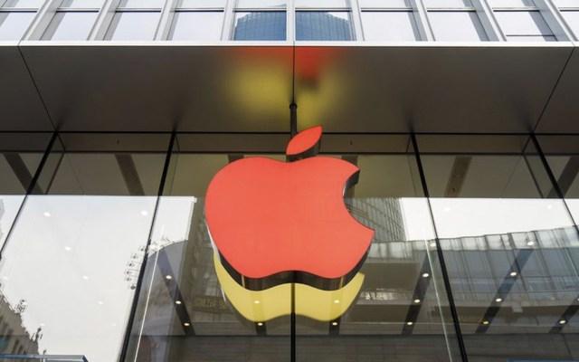 Apple cierra sus tiendas en China por brote de coronavirus - apple