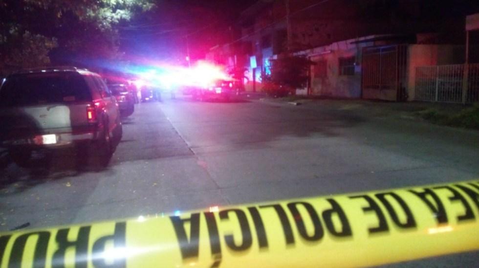 Suman 60 mil 537 homicidios dolosos en lo que va del sexenio de AMLO - Foto de Conacyt