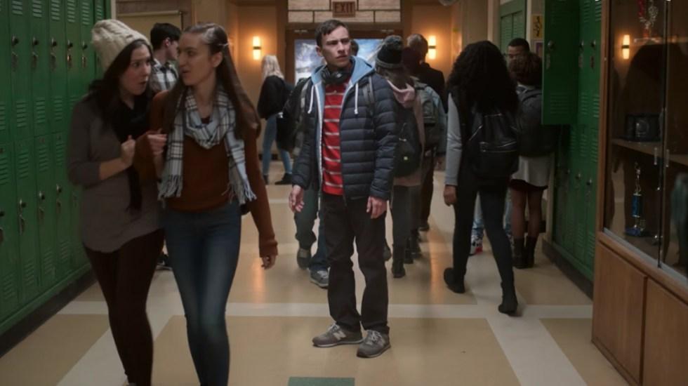 El avance de la segunda temporada de 'Atypical' - Foto de Netflix
