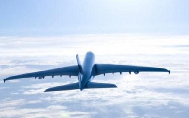 Suman 31 accidentes de aeronaves en México durante 2018 - Foto de internet