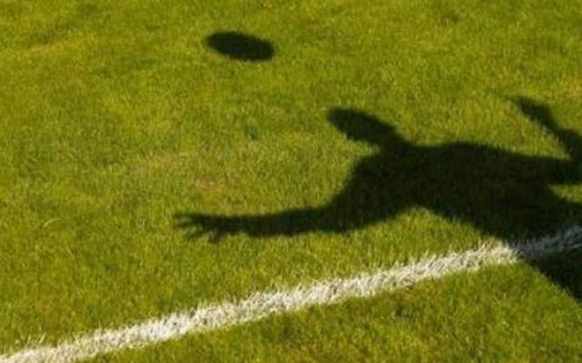 Acribillan a jugador a mitad de partido de futbol en Puebla - Foto de Odanod