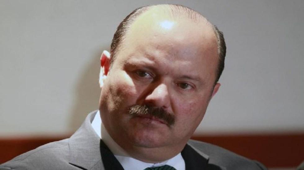 Tribunal da amparo a César Duarte, podrían revelar identidad de testigos - Foto de internet