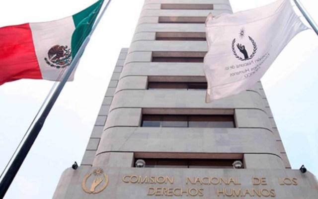 CNDH recibió más de 45 mil quejas en 2017 - Foto de internet