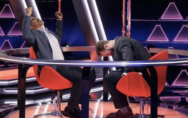 #Viral Concursante confunde a Obama con bin Laden y deja ir 50 mil dólares - Captura de Pantalla