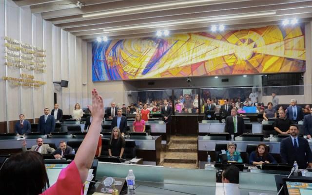 Permitirán a Pavlovich hacer observaciones al presupuesto de Sonora - Foto de Congreso de Sonora