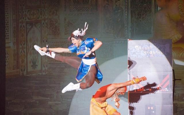 """México se alza con campeonato de """"cosplay"""" en Japón - Foto de @japanesephotos"""