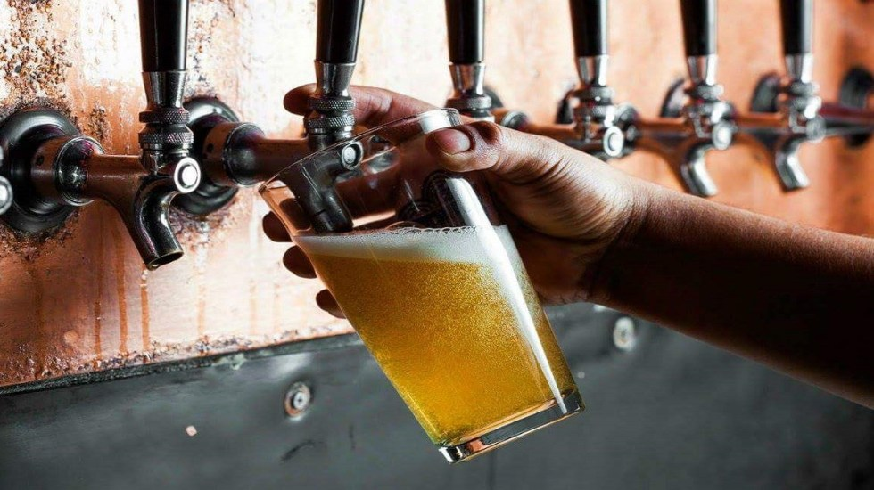 Lanzarán máquina para elaborar cerveza artesanal con cápsulas - Foto de @SE_mx