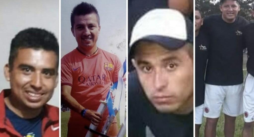 Futbolistas desaparecen en Veracruz - Foto de Quadratín