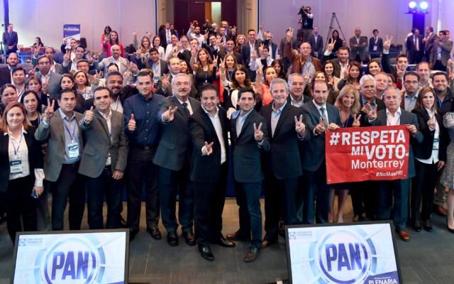 PAN apoyará plan de austeridad de López Obrador - Foto de Diputados PAN