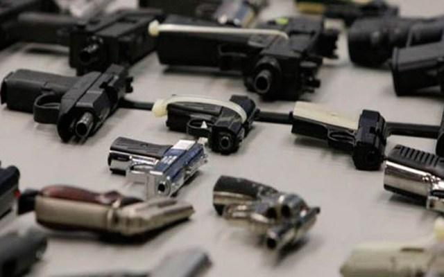 Muertes por armas de fuego alcanzaron punto máximo en EE.UU. en 2017 - Muertes