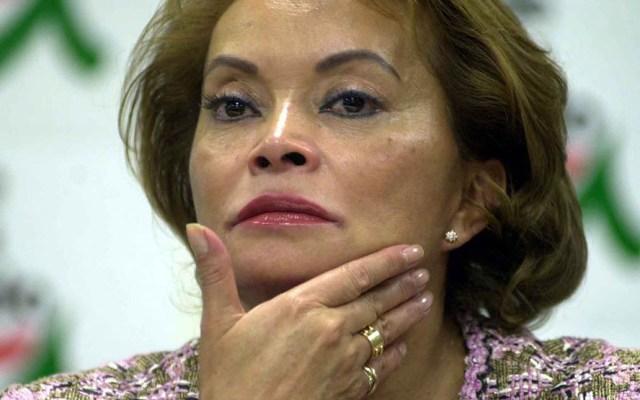 Ordenan liberación de acusados en caso de Elba Esther Gordillo