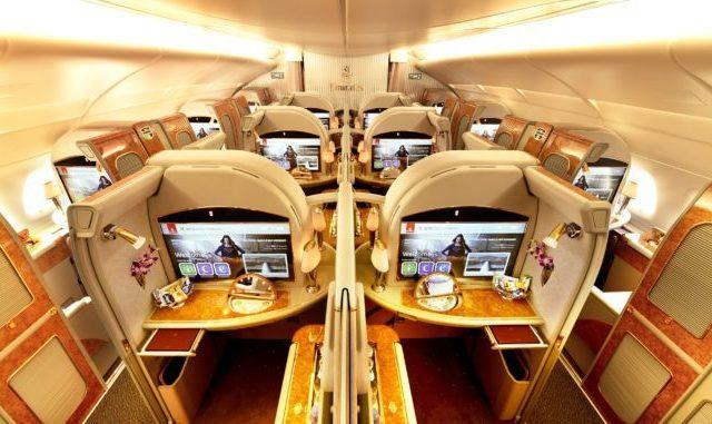 Las 6 aerolíneas más innovadoras - abroad.theaureview.com