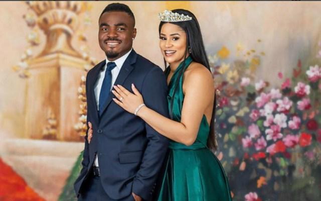 Futbolista se divorcia de una reina de belleza para casarse con otra - Foto de Internet