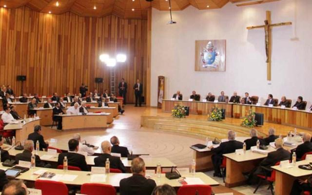 El Episcopado Mexicano participará en foros de pacificación - Foto de Internet