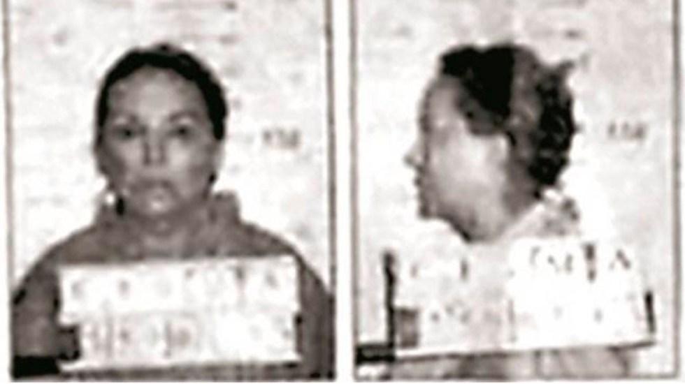 Elba Esther Gordillo busca limpiar su expediente judicial - Foto de archivo
