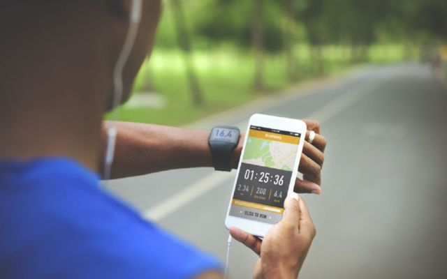 Las mejores apps de ejercicio