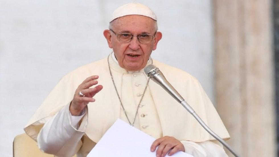 Una boda no es solo un evento social: papa Francisco - Foto de AFP / Andreas Solaro