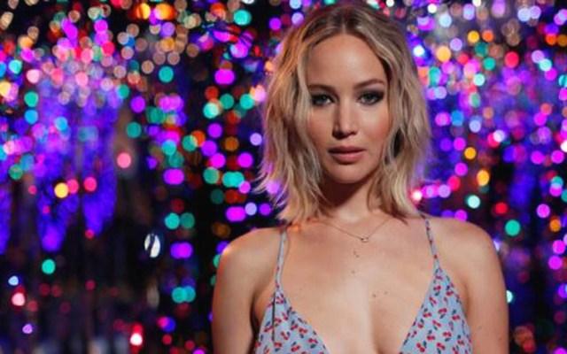 Hacker se arrepiente de filtrar fotos íntimas de Jennifer Lawrence - Foto de internet