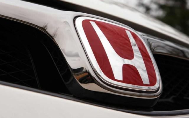 Honda prevé pérdida de 450 mdd tras inundación en planta de Celaya - Foto de internet
