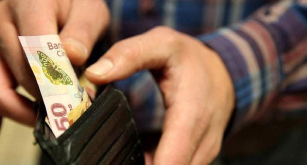 Saldo del Sistema de Ahorro para el Retiro rompe récord en agosto - Foto de internet