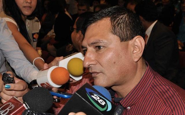 Dan 15 años de cárcel a exalcalde de Aguililla por nexos con el narcotráfico - Foto de Revolución 3.0