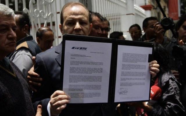 Acusan a interesado en comprar avión presidencial por fraude - Foto de Notimex