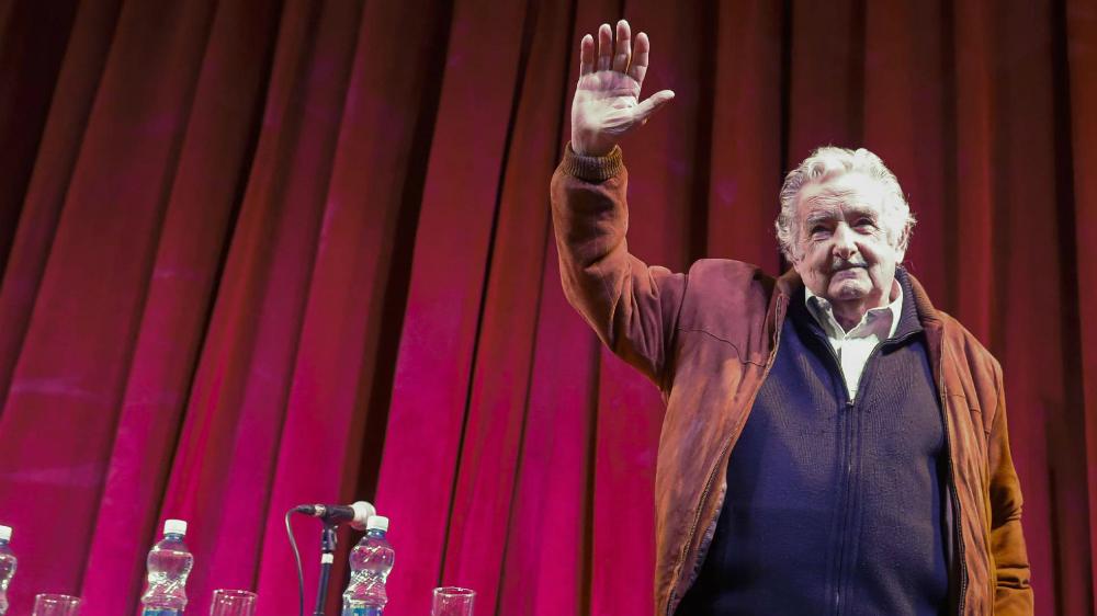 José Mujica renuncia a su puesto en el Senado - Foto de EFE