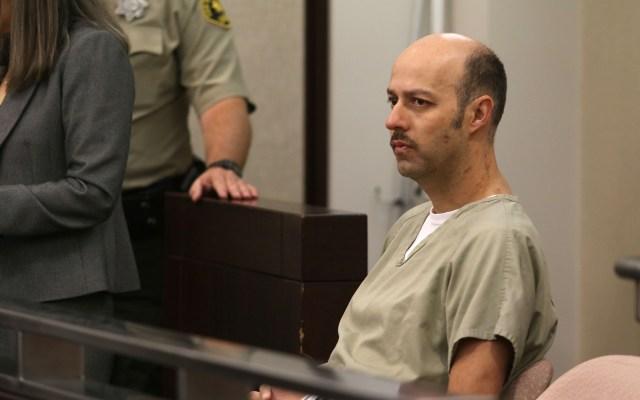 Esteban Loaiza admite culpabilidad de narcotráfico en California - Foto de EFE
