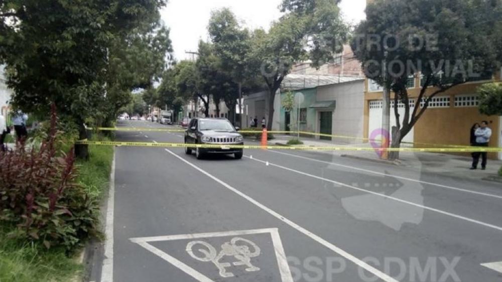 Policía frustra asalto en la colonia Obrera - Foto de @Noticias_CUBO