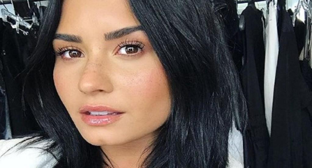 Demi Lovato suspende tratamiento en clínica de rehabilitación - Foto de @ddlovato