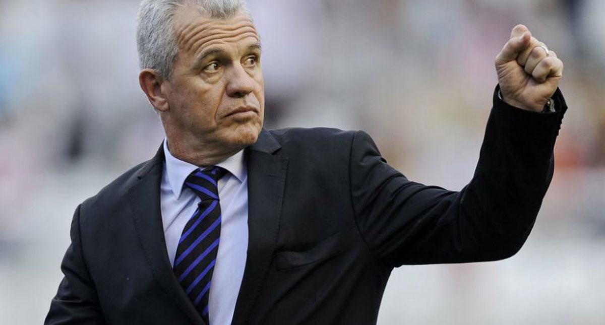 Javier Aguirre dirigirá a Egipto y Mohamed Salah — Oficial