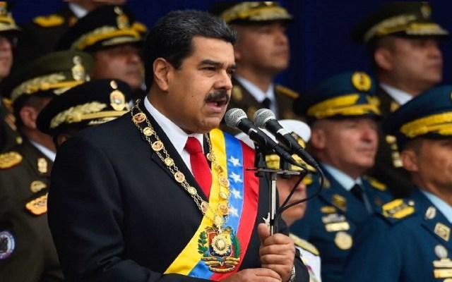 Venezuela insiste y culpa a Santos de cualquier nueva agresión - Foto de AFP / Juan Barreto