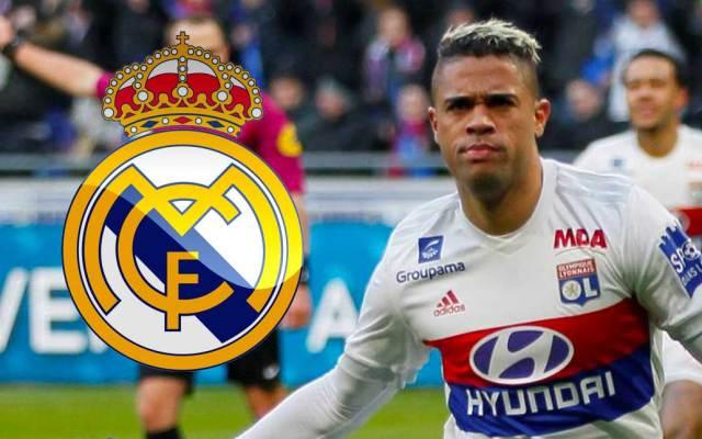 Real Madrid anuncia contratación de Mariano - Foto de Internet
