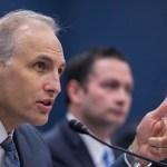 Uber anuncia a exagente de la NSA como director de seguridad y confianza