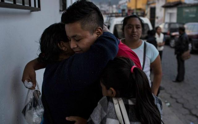 México también separa a niños migrantes: Unicef - Foto de Unicef México