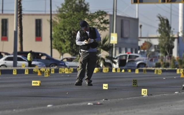 Fue 2018 el año más violento en la historia de México: Semáforo Delictivo - Foto de internet