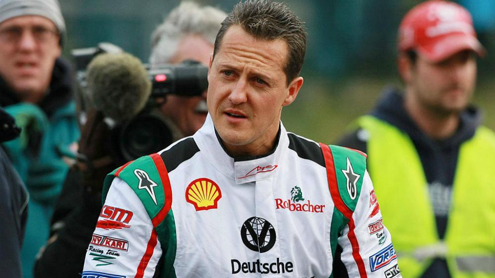 Presidente de la FIA revela nuevos detalles sobre estado de Schumacher - Michael Schumacher estado de salud