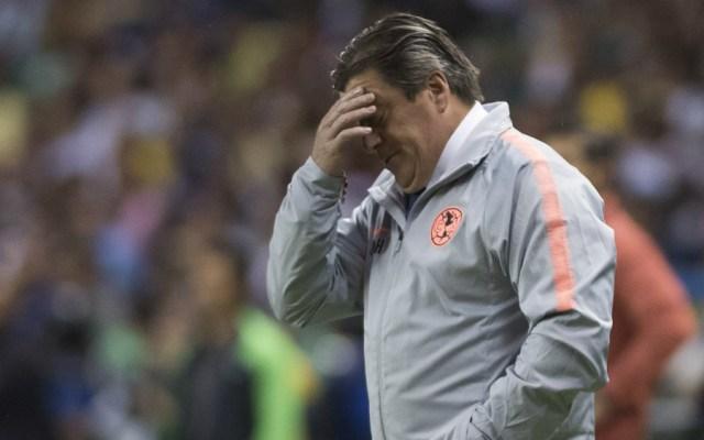 Doblete de Boselli y León borró al América - Foto de Mexsport